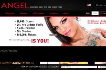 Evil Angel Promo Code